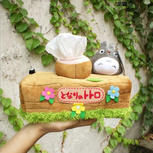 pudełko na chusteczki z szynszylą - blog o szynszylach