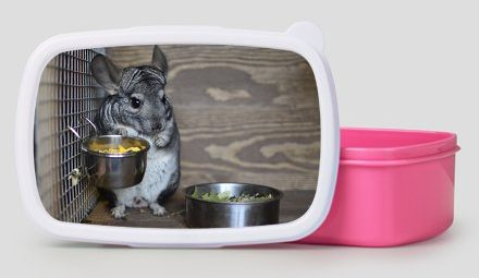 lunchbox z Twoim nadrukiem