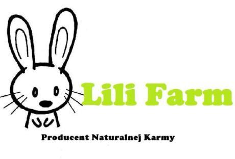 www.lili-farm.pl - Lili-Farm Producent Naturalnej Karmy dla królików i gryzoni