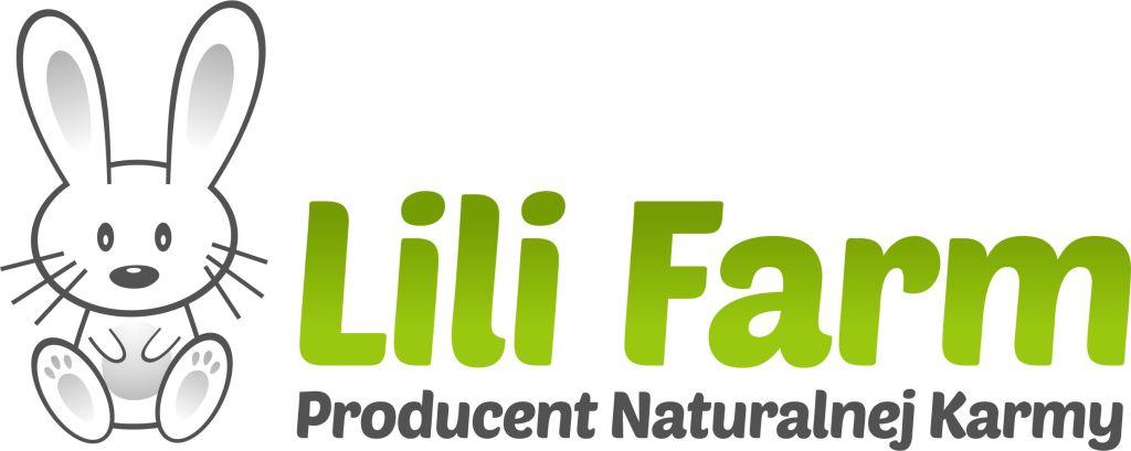 Lili Farm - producent naturalnej karmy dla gryzoni i królików