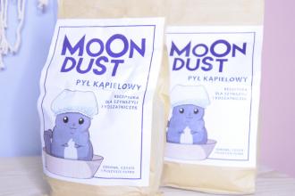 pył kąpielowy dla szynszyli moon dust - blog o szynszylach